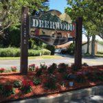 Deerwood Community Sign