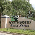 Southwood Belle Haven Sign