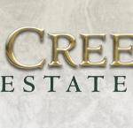 Cross Creek Lake Estates Sign