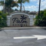 Palm Gardens Monument